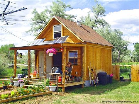 Small Homes 10k 5 Amazing Tiny Houses Log Cabins 10k