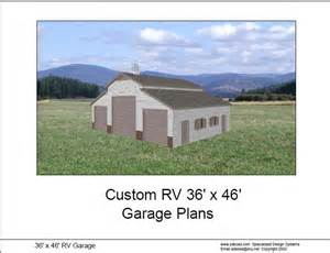 rv barn plans building a rv garage what would you do page 2 class