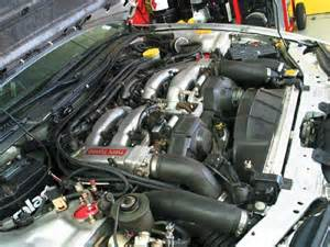 1991 Nissan 300zx Turbo Engine For Sale 1991 Nissan 300zx Photos