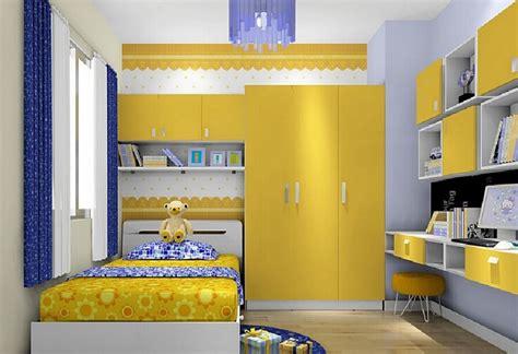 ide warna cat kamar anak laki laki inspirasi terbaru