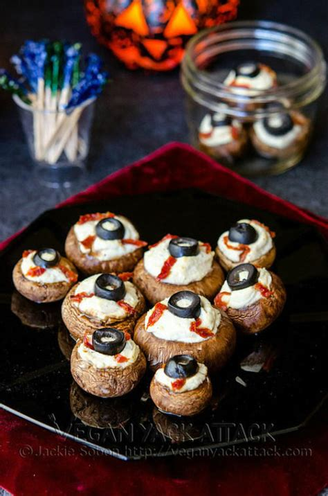 halloween   frightfully fun party recipe ideas