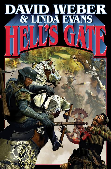 hell s gate book 1 in new multiverse series book by