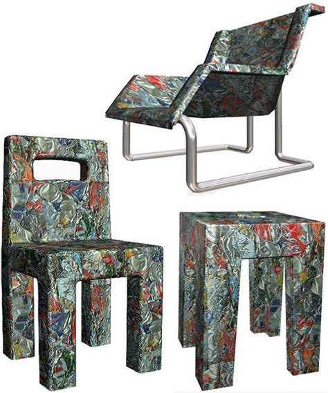 furniture recycling refab 20 eye catching pieces of recycled urban furniture