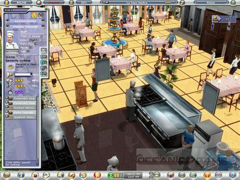 design games free download restaurant empire 2 free download