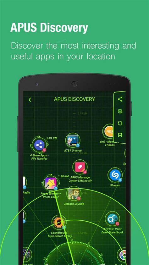 APUS Launcher Theme, Wallpaper 2.8.5 APK Download