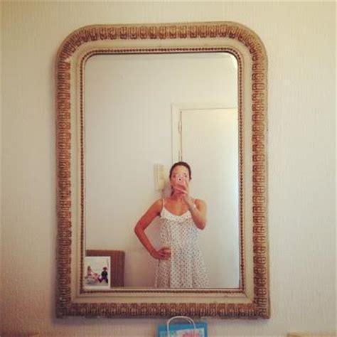 Relooker Un Miroir by Customiser Un Miroir