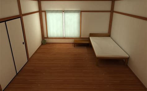 Pretty Master Bedrooms mmd high quality simple bedroom by amiamy111 on deviantart