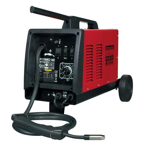 Best Garage Welder sealey mig welder welding 140 230v garage workshop unit