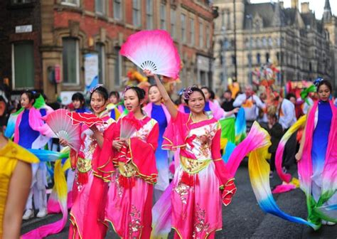 new year parade route manchester new year 2017 in manchester parade route and