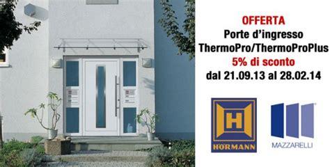 hörmann thermopro social play porte d 226 ingresso h 195 rmann al 5 di sconto