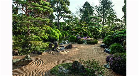 Idee Amenagement Jardin Zen 3300 by Les 4 233 L 233 Ments D Un Jardin Zen