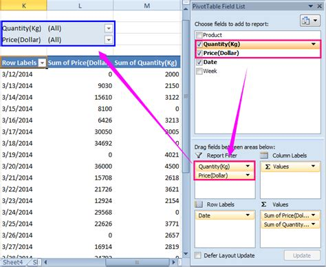 Remove Name From Records How To Hide Zero Value Rows In Pivot Table