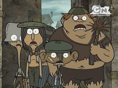 misadventures of a misadventures series the marvelous misadventures of flapjack s01e26 sea urchins
