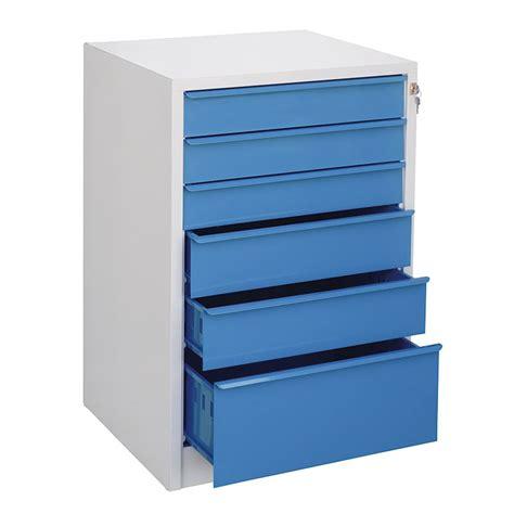 cassettiere porta attrezzi t4w it cassettiera porta utensili c603 fervi