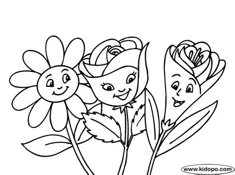 coloring pages may flowers may flowers coloring page