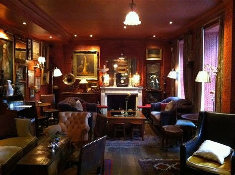 the dining room zetter townhouse clerkenwell in