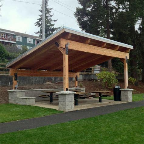 living roof pavilion yard ideas   backyard