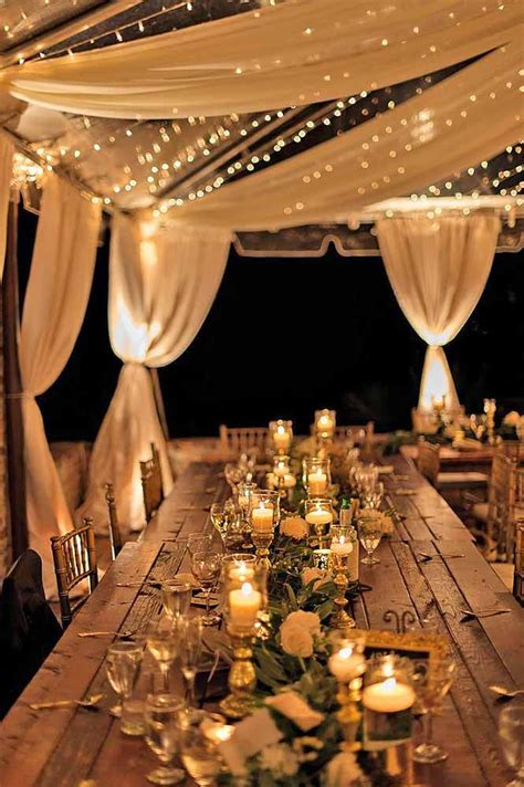lights decorations ideas 17 best ideas about wedding decorations on diy