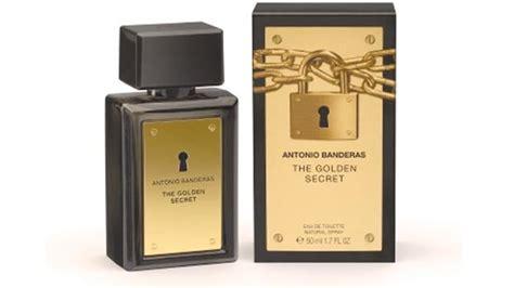 Parfum Antonio Banderas Secret new antonio banderas fragrance