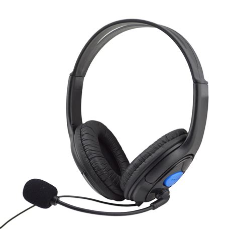 Headset Sony Gaming surround effect wired gaming headset headphones with microphone for pc laptop ebay