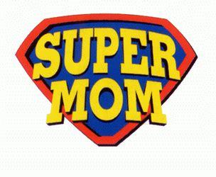 Writer S Chair supermom vs good enough mom baby gizmo