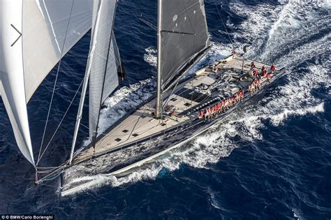 sailing yacht a boat international superyachts named as the world s best revealed daily