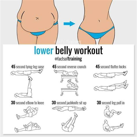 fitness  belly workout kplrcom