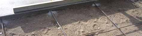 How Thick Concrete For Garage by Structural Design Of Exterior Concrete In Mn Unlimited
