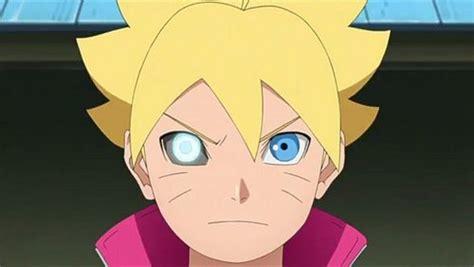 boruto power the three great dojutsu what is boruto eye power