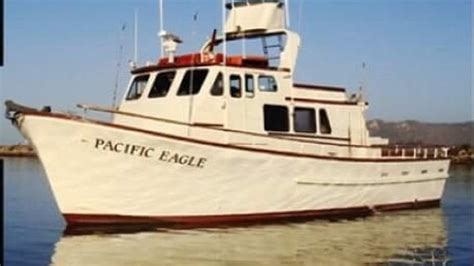 ventura fishing boat charter pacific eagle sport fishing boat ventura sportfishing