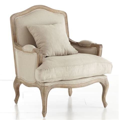Ballard Design Furniture our new french berg 232 re chair 171 joe amp cheryl