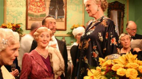 mrs henderson presents 2005 posters traileraddict mrs henderson presents movie information