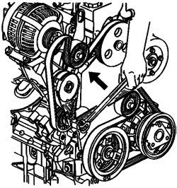 solved i need a serpentine belt diagram for a 2000 chevy