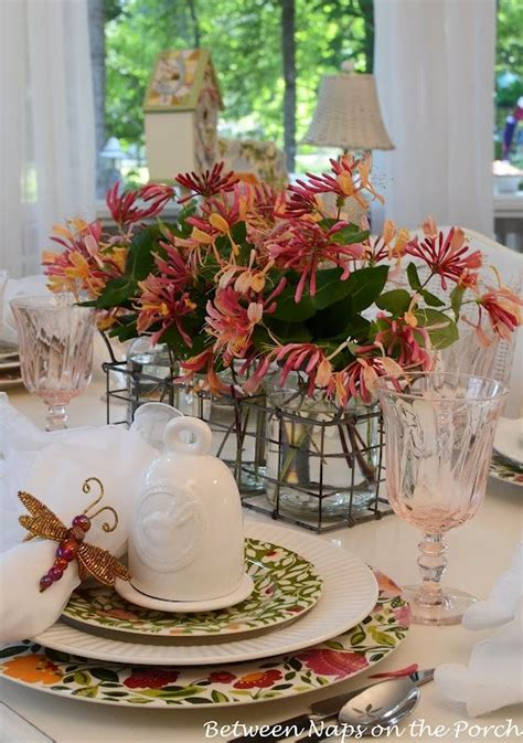 12 tablescape ideas for the prettiest easter brunch ever 12 best images about tablescapes on pinterest