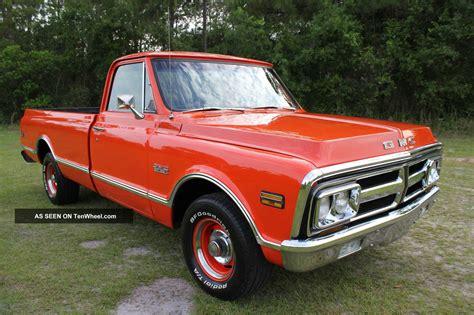 gmc custom 1971 gmc 1500 custom truck general motors make me