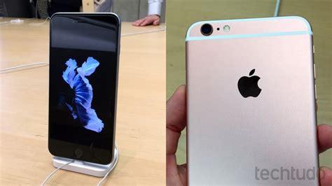 iphone    iphone   veja diferencas entre os