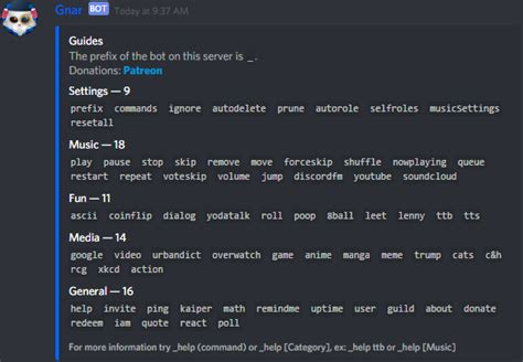discord how to make a bot cr 233 er un bot discord en php edouard lamoine