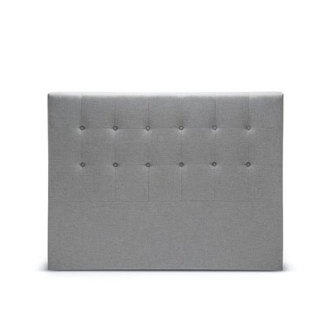 grey button headboard grey button rika tufted fabric queen headboard temple