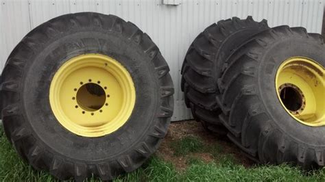 impress rubber sts tires and rims deere tires and rims