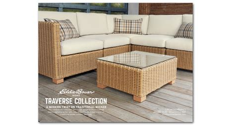 kannoa launches new eddie bauer outdoor furniture