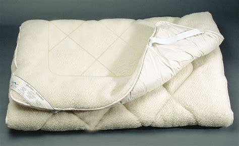 bettdecke 100x200 schafwoll unterbett flor inlett 100x200 cm mit