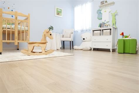 the best flooring for a new baby floor coverings