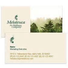 melaleuca business cards melaleuca business cards melaleuca