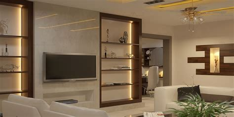 sophisticated design living room interiors in kottayam flat interiors in kottayam