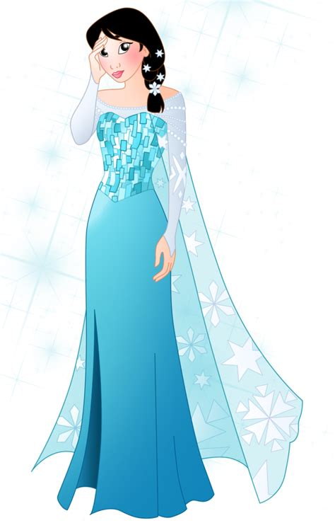 Mulan Dress dress mulan by willemijn1991 on deviantart