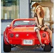 Image Result For C3 Corvette Girls  Hot Chicks &amp Fun