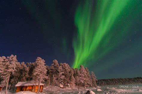 finland northern lights tour breathtaking photos of the northern lights from lapland