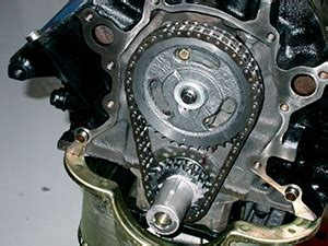 Timing Belt And Timing Chain Replacement In Hendersonville