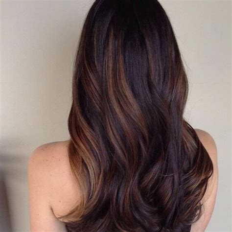 best hairstyles for highlights 25 best hairstyle ideas for brown hair with highlights