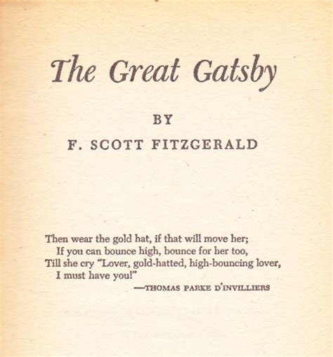 american dream theme great gatsby quotes quotes by scott e page like success